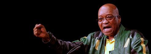 Afrique du Sud : le pari de Jacob Zuma pour sauver l'ANC