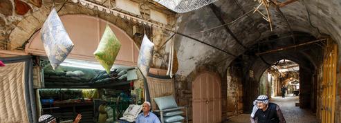 L'Unesco inscrit Hébron au patrimoine mondial