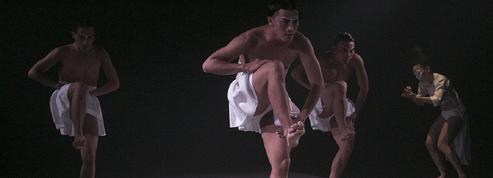 Avignon Off : la fascinante variation de la danse de Taïwan