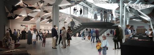 Les ambitions du 13ème Art, nouvelle grande salle à Paris
