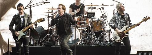 The Joshua Tree ,un classique générationnel signé U2