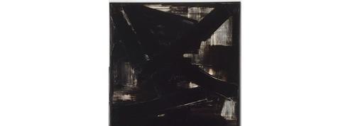 Les pérégrinations du Soulages adoré de Pompidou