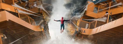 Box-office: Spider-Man: Homecoming adéjà rapporté 257 millions de dollars