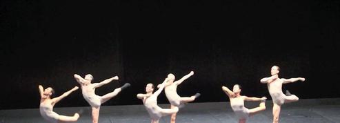 Montpellier danse se termine sur le triomphe de Sharon Eyal