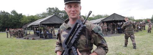 Légion étrangère : ces soldats d'élite qui choisissent de devenir français
