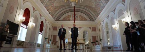 À Moscou, le Bolchoï censure un Noureev nu sur ordre du ministre de la Culture