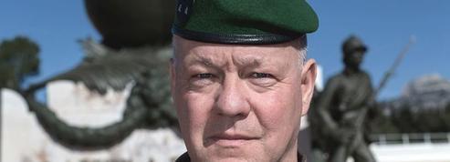 Légion étrangère: «La naturalisation est la preuve que l'on peut encore choisir ses valeurs»