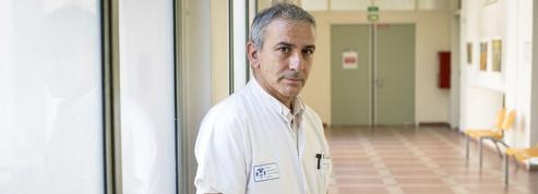 Attentat de Nice: au CHU, les médecins vivent au quotidien avec ce drame