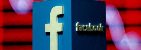 Facebook et Google resserrent leur emprise sur la publicité en ligne en France