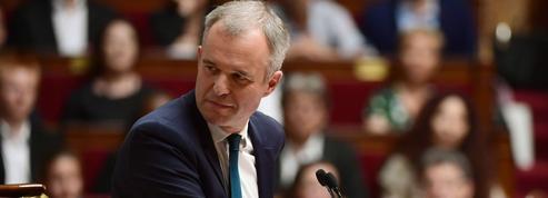 «Putain, il est chiant lui» : François de Rugy se lâche en pleine séance