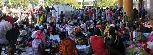 Mayotte, un département français sous pression migratoire extrême