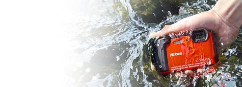 Ces quatre appareils photo sont parés pour l'aventure