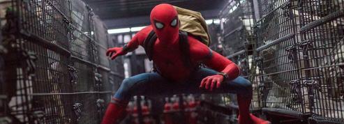 «Spider-Man est un héros universel parce qu'il est proche de nous»