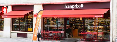 Casino : la croissance portée par celles de Monoprix et Franprix