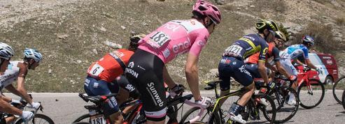 Le Tour d'Italie devrait partir de Jérusalem en 2018