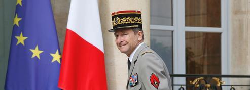 Budget défense : Emmanuel Macron recadre le chef d'État major des armées