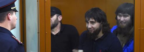 Meurtre de Nemtsov : vingt ans de prison pour le principal accusé