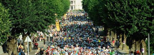 L'Etape du Tour : 15.000 amateurs à l'assaut de l'Izoard