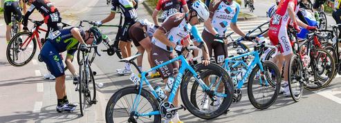 Les vélos du Tour de France : des technologies de pointe au service des coureurs