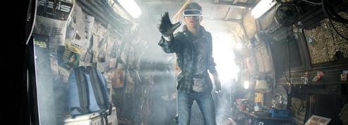 Tye Sheridan adepte de la réalité virtuelle dans le nouveau Spielberg