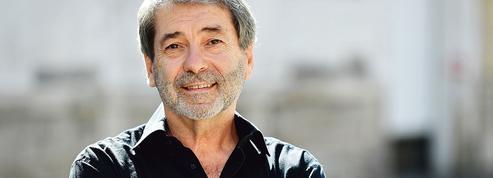 À Avignon, Philippe Goudard du bon côté de la scène