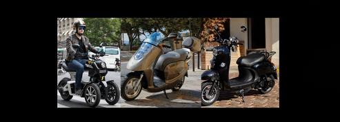 Scooters électriques, un comparatif sous tension
