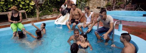 Les vacances des petits patronscubains