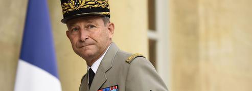 Comment le chef d'état-major des armées est nommé