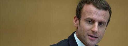 Macron réclame des hausses de prix pour aider les agriculteurs