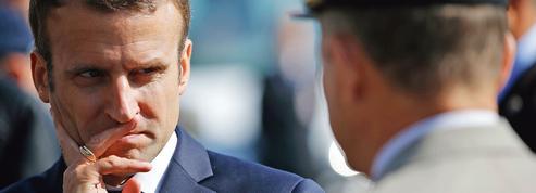 Les huit jours de bras de fer qui ont mené au divorce entre Macron et le général de Villiers