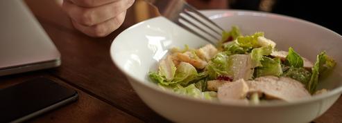 Les consommateurs français de plus en plus méfiants envers le contenu de leurs assiettes