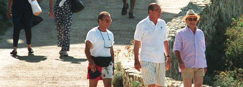 Jacques Chirac, les promesses de campagne ne durent qu'un été…