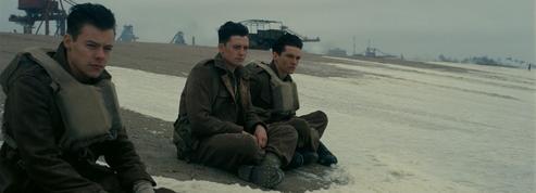 Dunkerque ,c'est de la bombe pour la critique