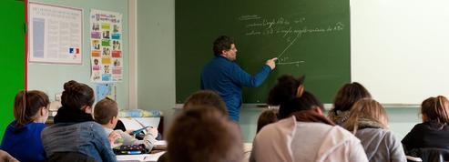 Le recrutement des enseignants toujours en crise
