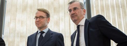 Le compte à rebours pour la succession de Mario Draghi à la BCE a déjà commencé
