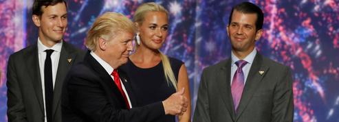Affaire russe : Donald Trump met en cause les enquêteurs