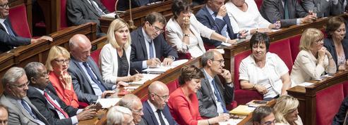 Les députés suppriment leur réserve de fonds sans toucher à celle des ministres