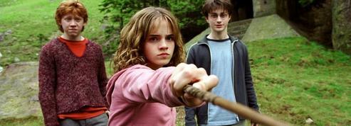 Les secrets d'Harry Potter racontés par la grande costumière de la saga