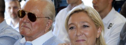 Pour David Rachline, le FN n'est pas un «family office»