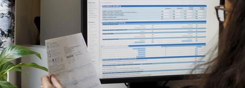 Vos avis d'imposition bientôt en ligne !