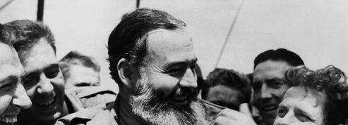 Sur les traces d'Ernest Hemingway à Paris