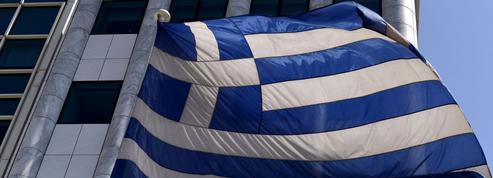 Le FMI s'engage finalement à soutenir la Grèce