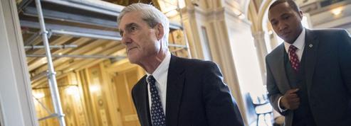 Affaire russe: Trump veut contrôler le procureur