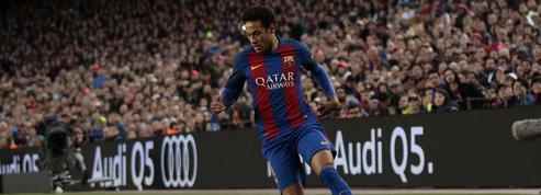 L'impensable montage financier du PSG pour faire venir Neymar