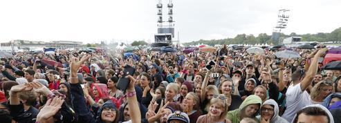 Lollapalooza à Paris: Jack Lang est contre