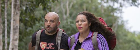 Salim et Linda, les «amoureux» de Pékin Express devenus d'influents blogueurs voyageurs