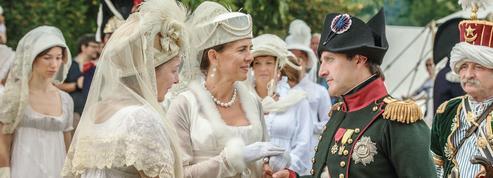 L'autre bal de Joséphine et Napoléon à la Malmaison