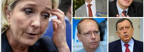 Refondation du FN : «Le problème, ce n'est pas le parti, c'est Marine Le Pen»