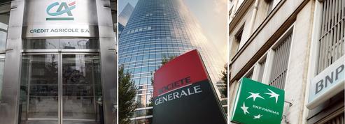Brexit: les banques françaises pourraient rapatrier 1000 emplois à Paris