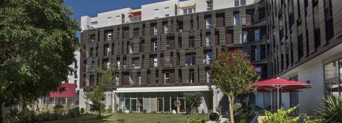 L'essor des résidences pour seniors bien portants